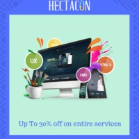 Bonus Offer is now On Board! Hectacon Provides Latest #Webhosting, #VPS Hosting, #Dedicated #Server #Hosting, #SSL Certificate, #SEOServices, #Ecommerce, etc services on time. Visit For more: https://www.hectacon.com/ To Start Project: https://www.hec...