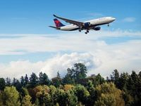 Delta to invest $1 billion to become carbon neutral