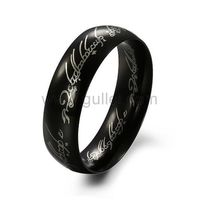 Unique Mens Promise Ring Christmas Gift 6mm https://www.gullei.com/unique-mens-promise-ring-christmas-gift-6mm.html