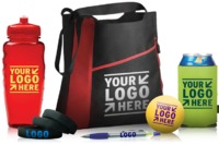 Our expert account representatives are committed to your satisfaction and are prepared to help you find the unique promotional products like bags, gift items, and products you need. Our compelling corporate gifts meet high quality standards and are design...