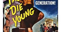 Live Fast Die Young (1958)