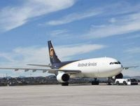 UPS adds capacity with new route from Querétaro into the US