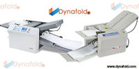 Here at Dynafold.com, our paper folding machine is the best machine that will save your time and also can really increase the productivity of your office. Each type and model is specially designed to meet your specific needs. Now order your paper folding ...