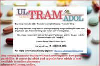 Buy cheap tramadol COD - Tramadol overnight shipping | Tramadol 50mg
