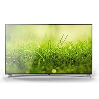 Cello C75238DVB4KSMART 4K UHD Smart LED TV with 3x HDMI 1x USB and 1x RJ45