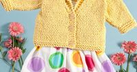 Ravelry: Riley Cardigan pattern by Susan Mills