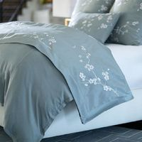 Blossom Throw by Lili Alessandra $563.00