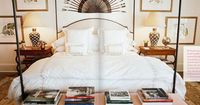 Image detail for -the beauty that clean white bedding can add to a room and how you can ...