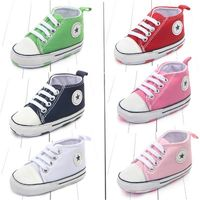 Anti-Slip Baby Sneakers $14.95