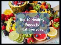 Top 10 Healthy Foods to Eat Everyday Which are Super Nutritious #health #healthy #healthyfoods #foods #food #Nutritious #nutrition #food #everyday #healthdear https://healthdear.com/list-of-10-nutritious-foods-to-eat-every-day/