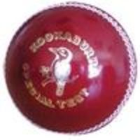 KOOKABURRA SPECIAL TEST CRICKET BALL (AK144) Piece Australian Made construction with moulded cork/rubber centre http://www.comparestoreprices.co.uk/cricket-equipment/kookaburra-special-test-cricket-ball-ak144-.asp