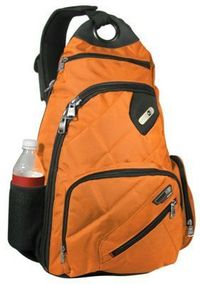 ful Brick House Sling Orange - via eBags.com!