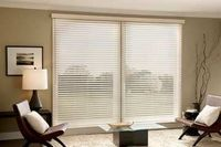"""2"""" Lake Forest® Graber® Faux Wood Blinds"""