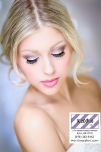 #Beautiful #makeup for #wedding or #prom.~ #bride #pretty #style #popular #fashion #beauty