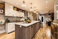 HGTV.com shares our favorite kitchen makeovers from our most popular shows, including Fixer Upper, Property Brothers and Kitchen Cousins.