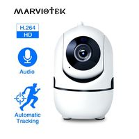 1080P Full HD Wireless IP Camera Wifi w/ night vision great baby monitor $34.99