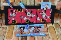 Minnie Mouse Craft Apron $7.99