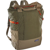 Patagonia Lightweight Travel Tote Pack.