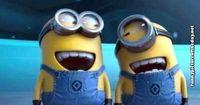 When A Friend And I Think Of Something In A Dirty Way Funny Minions
