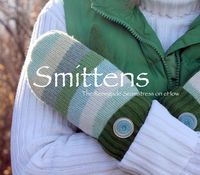 Sweater to Mittens = �€œSmittens�€ | eHow