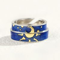 Sun and Moon Promise Rings Gift for Boyfriend Girlfriend https://www.gullei.com/sun-and-moon-promise-rings-gift-for-boyfriend-girlfriend.html