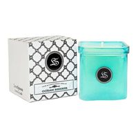 OCEAN BREEZE SOY CANDLE $35.00