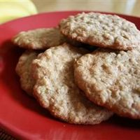 Spicy Oatmeal Cookies Allrecipes.com