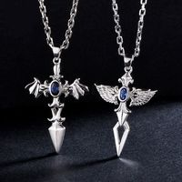 2 PCS Angel Wings Relationship Couple Anniversary Jewelry Gift https://www.gullei.com/2-pcs-angel-wings-relationship-anniversary-jewelry-gift.html
