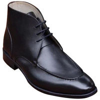 Johny Weber Handmade Dressner Men Chukka Boot