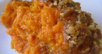 Sweet Potato Casserole1