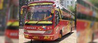 Online Bus Ticket Booking, Book Bus Tickets   Pramukh Vandna Travels  Online Bus Ticket Booking Offers at pramukhvandna.com. Get exclusive bus ticket discount offer on our website. Book your tickets sitting at your home. Visit Now! #OnlineBusTicketBook...