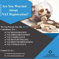 VAT Registration.jpg For further info please contact us  +968 9240 2888