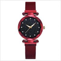 LUXURY WATCH FASHION ELEGANT MAGNET BUCKLE �'�3500.00