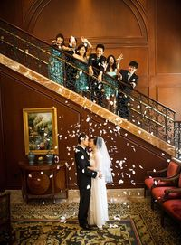 10 Tips for Your Best Wedding Party Photos