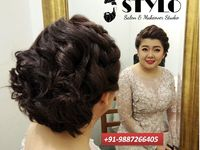 Adorable Hair Stylist in Udaipur Stylo Salon http://stylosalons.com/top-bridal-hair-stylist-in-udaipur/ Stylo salon has earned renowned name in hairdressing and hair styling. The artists of Stylo Salon are known for Indian hairdressing, stands for fashi...