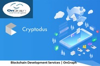 Hire Blockchain Developers | OnGraph  We are the leading Blockchain development company in India, USA & UK, OnGraph offerings Blockchain Development Services with best solutions. OnGraph serves as a technology partner in the field of Crypto Wallet A...