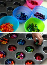 Get your artsy partsy on! Do you have a little art lover in the family? Check out this art inspired party idea!