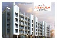 Arihant Anshula Taloja | 1 BHK, 2 BHK, 3 BHK Flats / Apartments for Sale in Taloja Phase 2 , For more details Visit - https://www.asl.net.in/arihant-anshula.html