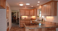 Star Kitchens and Bath is family owned and operated. Since 1974, we have been filling the needs of our customers and re-modelers from metropolitan Washington, Baltimore, Annapolis, and vicinity.