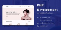 PHP Development Company offering reliable development services to build scalable, robust and interactive web applications. Hire PHP developers!