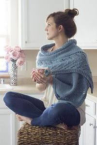 Entrelacés by Melissa Schaschwary ~ Bulky 12ply
