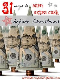 31 Ways to Earn Extra Cash Before Christmas: Online Surveys (Day 12) | Money Saving Mom®