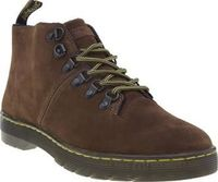 Dr Martens Brown Lahava 6 Eye Lined Chukka Kick off your festival look in style as the Dr Martens Lahava 6 Eye Lined Chukka lands at schuh. Arriving in brown suede, this hiking-inspired ankle boot features D-ring lacing and Plushmax fleece lin http://www....