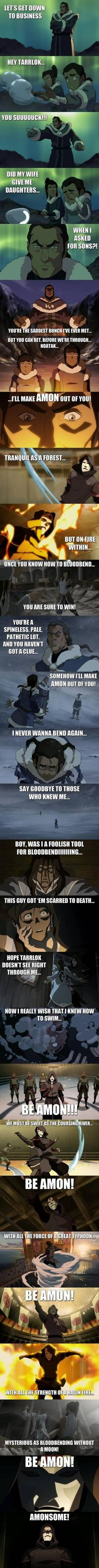 See more 'Avatar: The Last Airbender / The Legend of Korra' images on Know Your Meme!