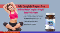 Keto Complete Dragons Den Interestingly, the team behind Keto Complete Dragons Den, i.e., Limitless, insists that their solution managed to exceed studies conducted on other supplements with similar intentions. What makes the Keto Complete Dragons Den for...