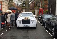Posh cars to grace your occasion from best wedding car hire London Company; get affordable luxury wedding cars from our professional London chauffeurs. https://gscarhire.co.uk/chauffeur-service/wedding/