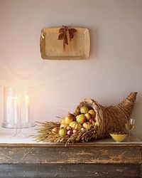 Happy Thanksgiving everyone! We hope you all enjoy this holiday and take time to reflect on the blessings of the year!
