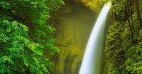 Metlako - Eagle Creek, Oregon