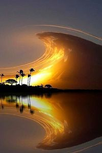 �œ� Sky Wave, Costa Rica - Explore the World with Travel Nerd Nici, one Country at a Time. http://TravelNerdNici.com