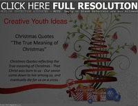 Hd Christmas picture quote